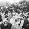 Detail 6 of 18, UCLA victory rally, 1953