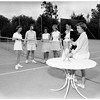 Guild Tennis Tournament, 1951