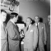Ambassador, 1951