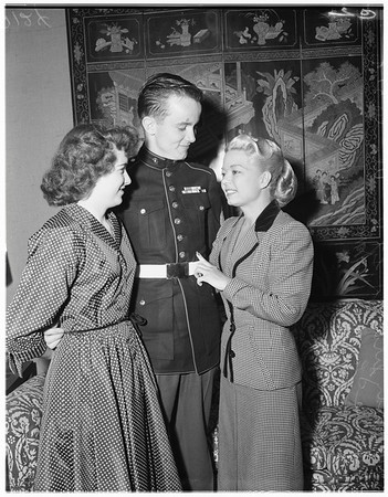 Langford, 1951