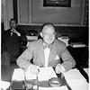 Pasadena Mayor, 1951