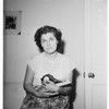 Missing boy, 1951