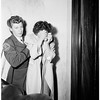 Burbank murder (Callaway), 1951