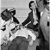6th street stabbing, 1951