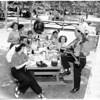 Texas picnic, 1951