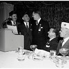 Legion Americanism meet, 1951