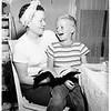 Sick boy, 1951