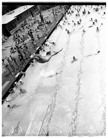 Sherman Oaks, 1951