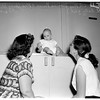 Boarding mothers, 1951