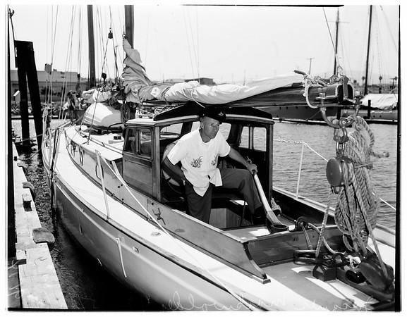 Jacques Markwalder, 1951