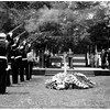San Pedro Memorial Day services, Forest Lawn, 1951