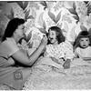 Family of hero, 1951