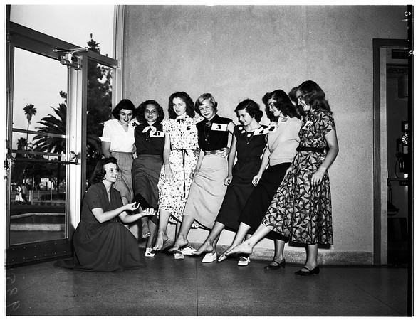 Cinderella, 1951