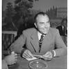 President of Chrysler Corporation, 1951
