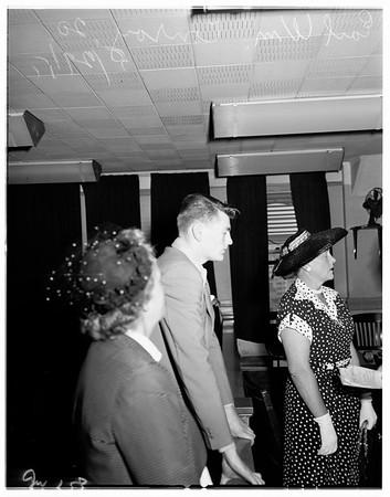 Annulment, 1951