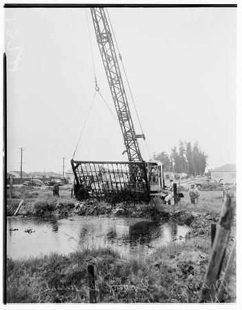 Missing juvenile, 1951