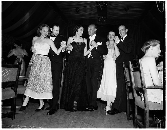 society, 1951
