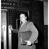 Cohen income tax trial, 1951