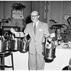 Advertising Club luncheon (Wine Week Celebration),1951