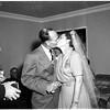 Wedding, 1951