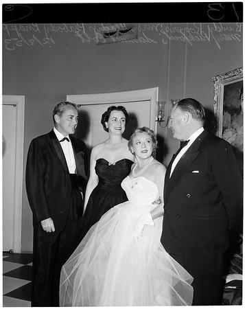 Sadler's Wells Society, 1953