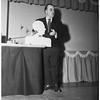 May Company atom expert, 1951
