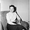 Pomona shooting, 1958