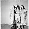 """Monrovia """"Queen"""", 1951"""