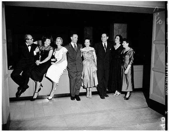 Children Aid Guild. Society, 1951