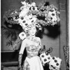 Headdress Ball, 1951