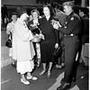 Poppy Day, 1951