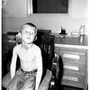 Abused child, 1951