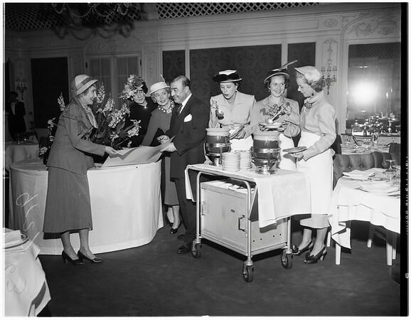 Good Shepherd Guild, 1951