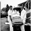 Ruth Home polio therapy (El Monte), 1951
