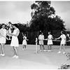 Guild Tennis Tournament, 1951