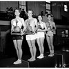 Posture contest, 1951