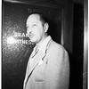 Grand jury -- Police brutality, 1952