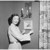 Art painting, 1951