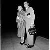 Lady Ashley leaves, 1951