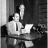 Burbank MacArthur Day, 1951