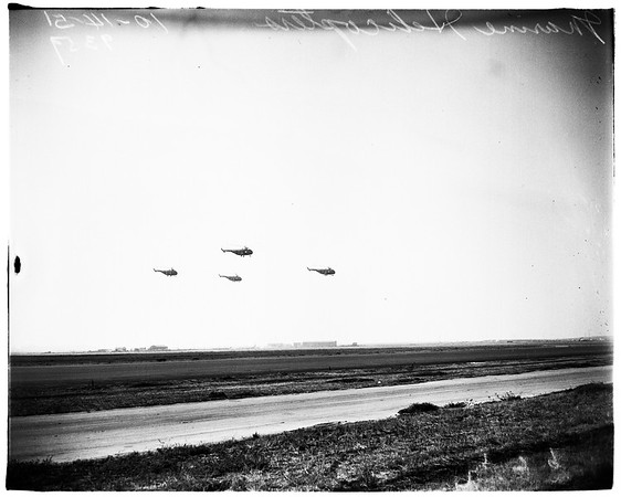 Airshow...International Airpport, 1951