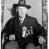 Civil war vet, 1951