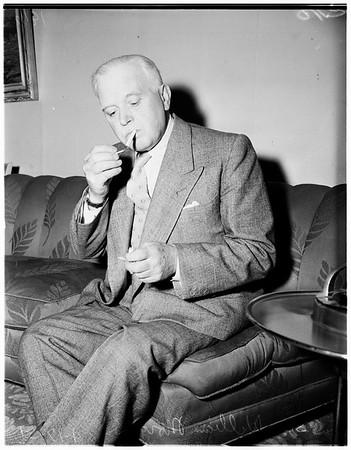 British General, 1951