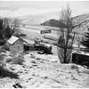Ridge Route Road weather, 1952