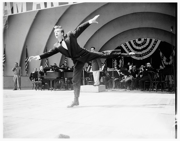 I Am American Day negatives, 1951