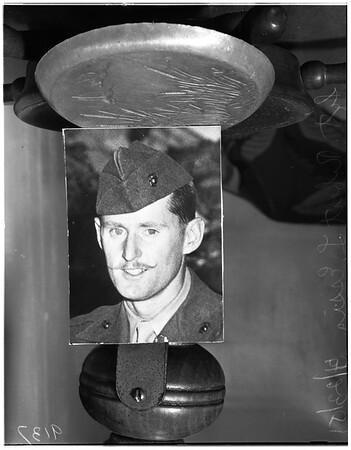 Korean war dead, 1951