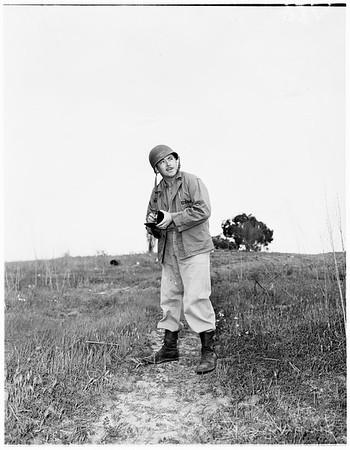 Julian Hartt, 1951