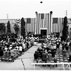 Inglewood Park Memorial Day services, Cenotaph, 1951