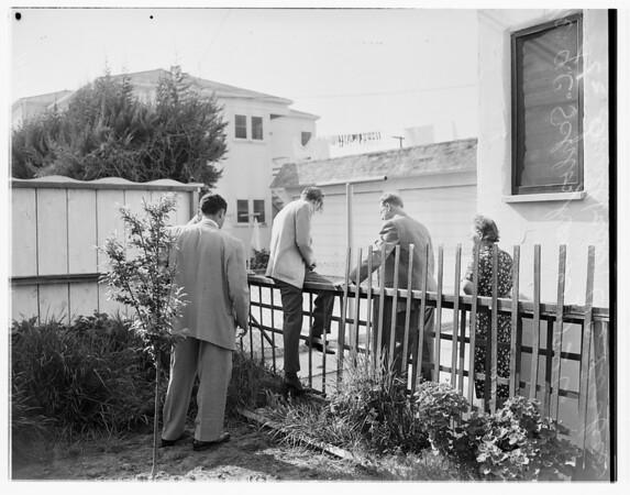 Robbery, 1951