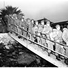 United States Army engineers (40th re-capture Catalina Island), 1951